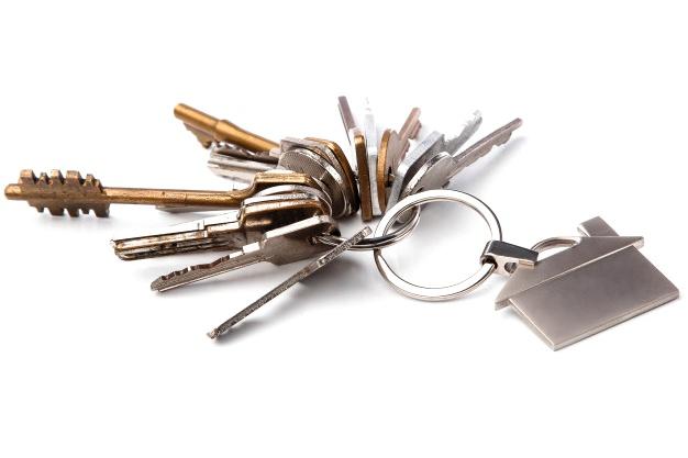 bezpečnostní klíč, zhotovit klíč, udělat klíče, nové klíče